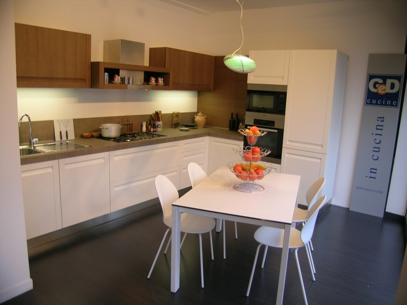 Cucina Moderna Nuova.Nuova Cucina Treviso Gd Arredamento Cucine Moderne