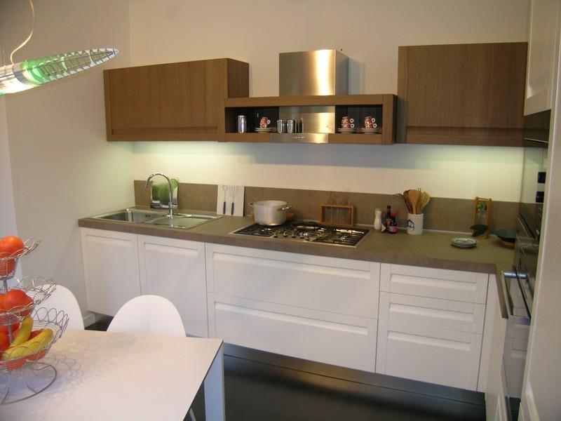 Nuova cucina treviso ged   arredamento cucine moderne ernestomeda ...