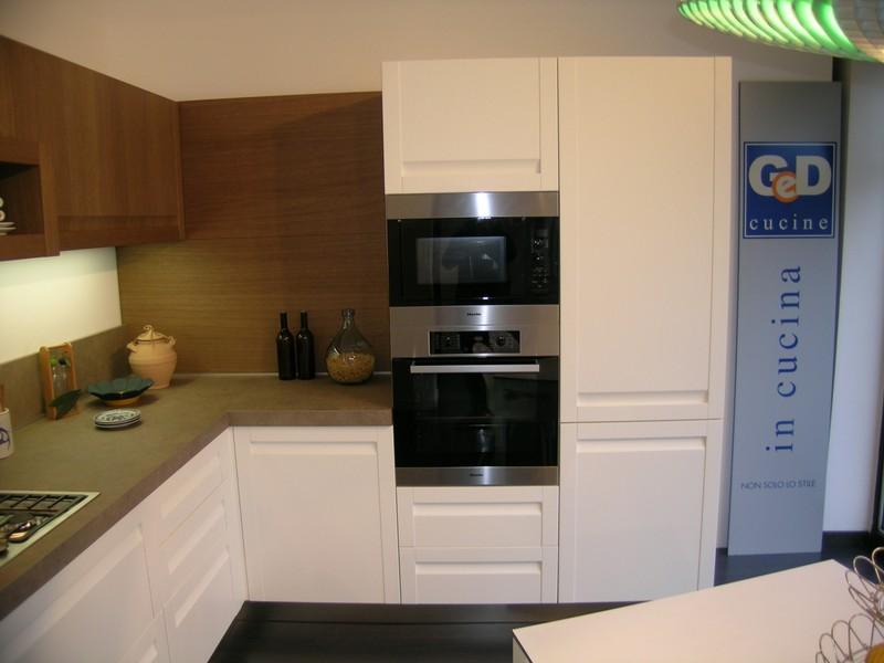 Piano Cucina Laminato : Nuova cucina treviso ged arredamento cucine moderne