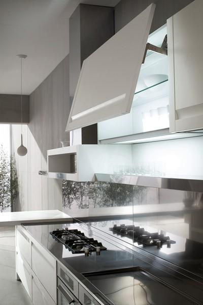 Cucina treviso ged arredamento cucine moderne - Ged cucine treviso ...