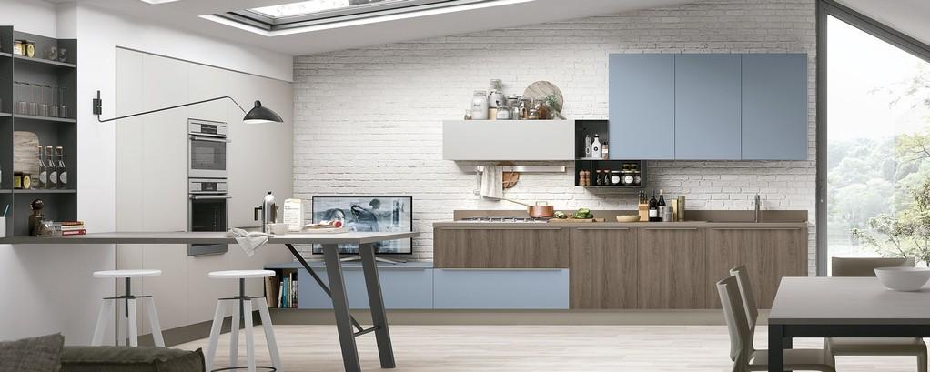 Replay - arredamento cucine moderne Ernestomeda,camerette ...