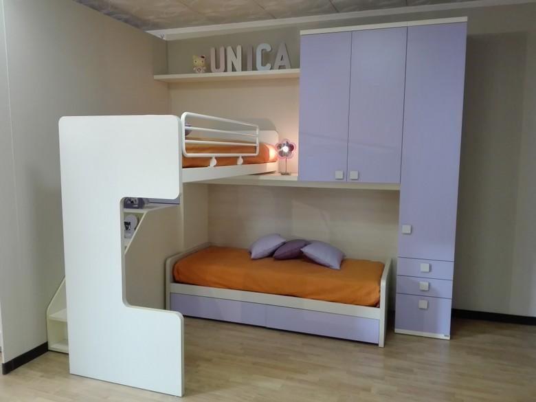 cameretta in offerta soppalco ponte - arredamento cucine moderne ...