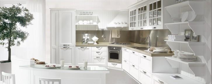 cucine contemporanee Stosa - arredamento cucine moderne Ernestomeda ...