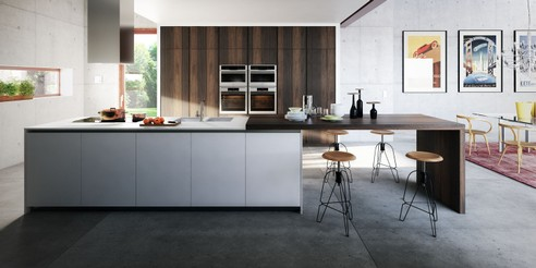 cucine GeD - arredamento cucine moderne Ernestomeda e camerette ...