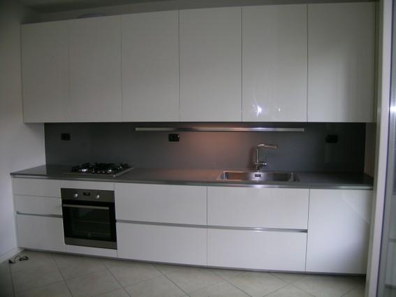 cucine e arredamenti mauri interni: Cucina Ernestomeda One a Como