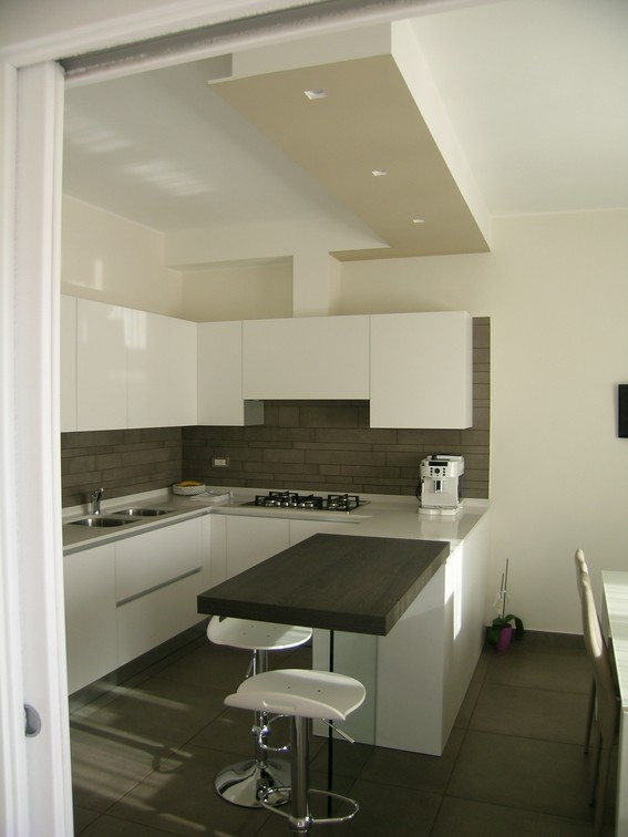 cucina - cucine ernestomeda e camerette cityline - arredamento ...