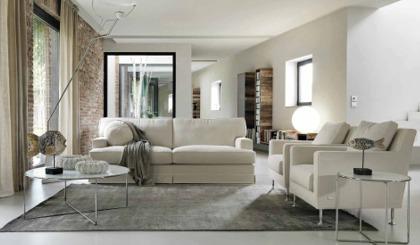 Divani Bianchi Moderni : Divani bianchi moderni images coin casa tappeti idee per il
