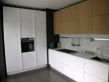 Outlet cucine ernestomeda a prezzi scontati arredamento cucine