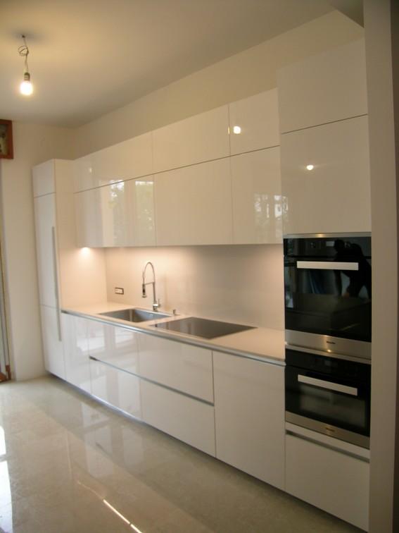 cucine - cucine ernestomeda e camerette cityline - arredamento ...