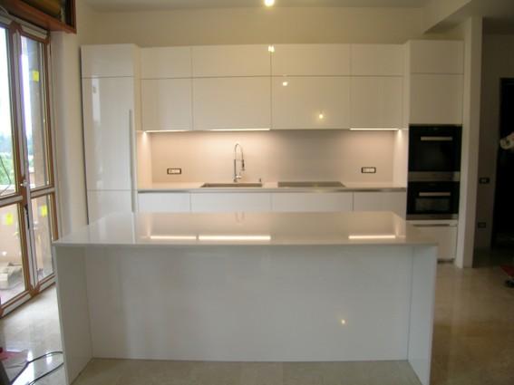 bianco - cucine ernestomeda e camerette cityline - arredamento ...