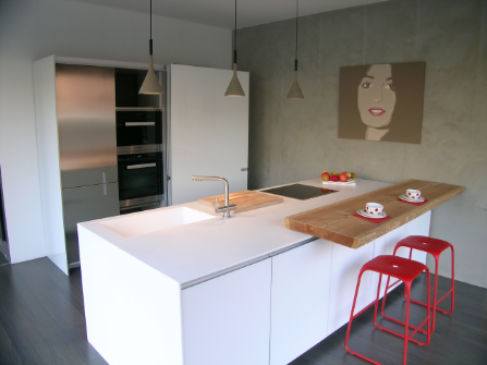 outlet Cucine Ernestomeda a prezzi scontati - arredamento cucine ...
