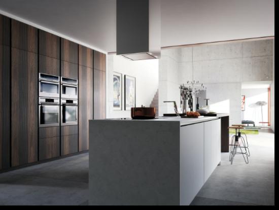 Cucina velvet elite Ged - arredamento cucine moderne Ernestomeda e ...