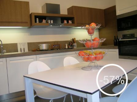 Outlet arredamento arredamento cucine moderne for Mauri arredamenti lissone
