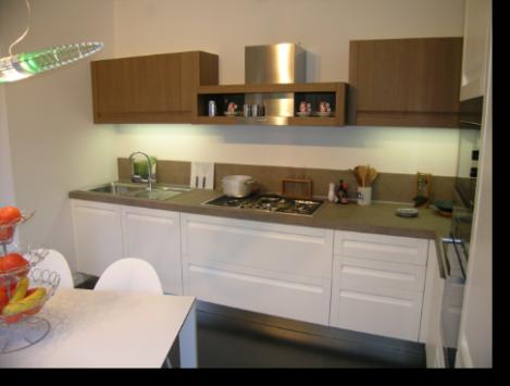 Nuova cucina treviso ged arredamento cucine moderne for Mauri arredamenti lissone