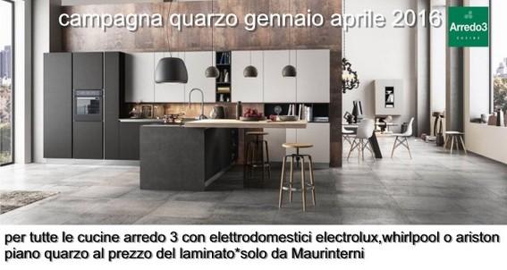 Prezzi cucine arredo3   arredamento cucine moderne ernestomeda e ...