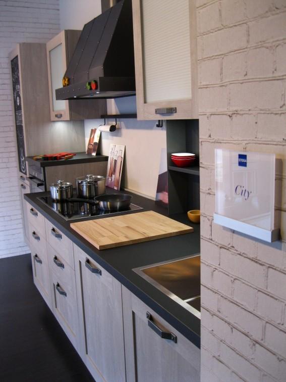 Cucine ernestomeda e camerette cityline arredamento - Cucina city stosa ...